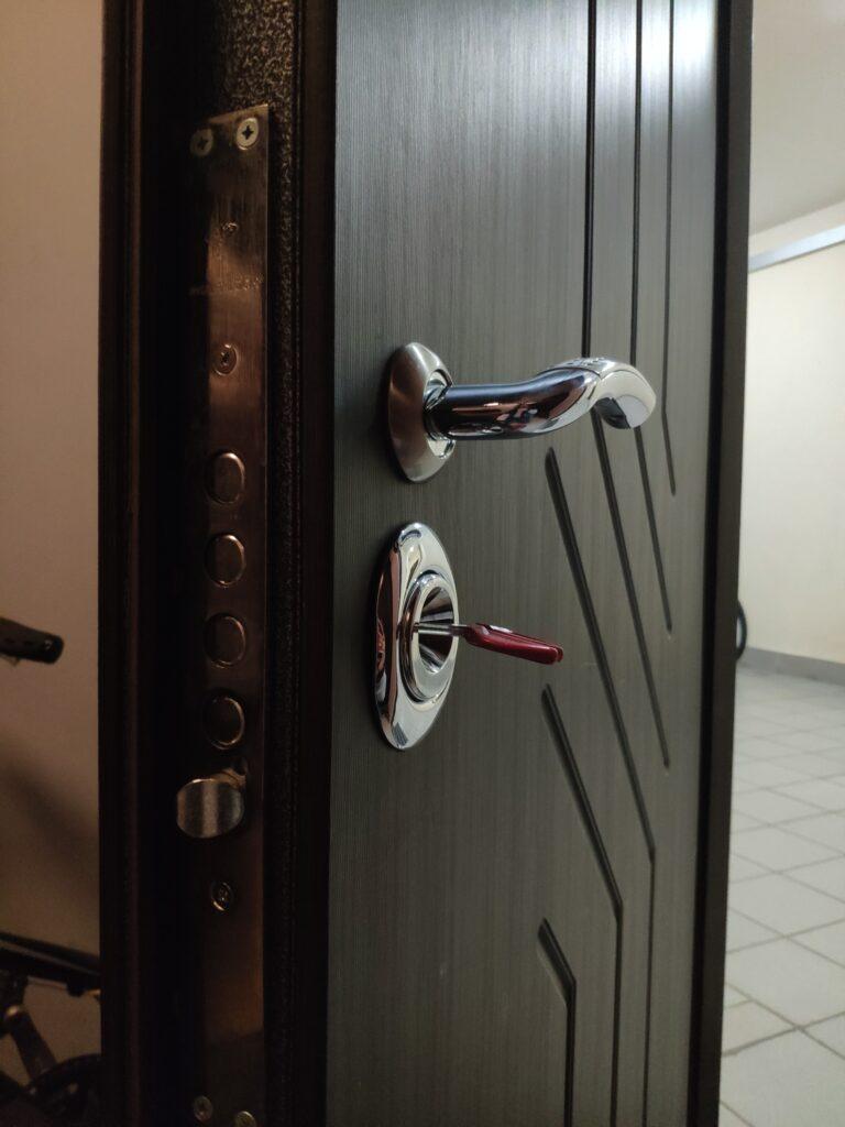 Перекодировка замка Mul-T-Lock OMEGA PLUS