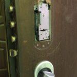 Перекодировка замка Securemme путем замены сменного блока нукле